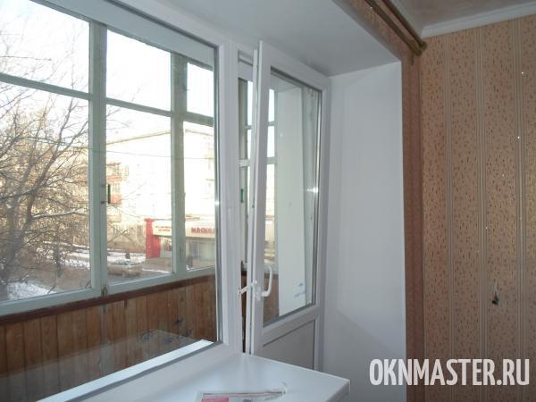 Качественные окна под ключ