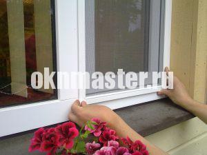 Сетки от москитов на окна